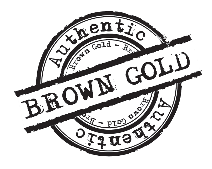 BrownGold